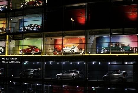 The-Car-Addict.com: Mercedes Benz Advent Calendar Munich | Loving Life at its best | Scoop.it