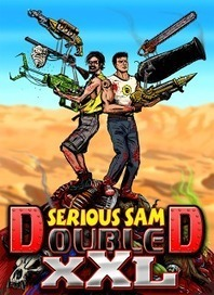 Of Interest to Me: Serious Sam: Double D coming to Xbox Live Arcade!   Fuck Yeah Video Games   Scoop.it