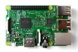F# SQLProvider+SQLite on the Raspberry Pi - DZone IoT | Raspberry Pi | Scoop.it