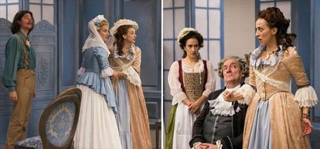 Mozart : Cosi fan Tutte sung in french - Royal Opera - Palace of Versailles | Château de Versailles Thursday 30 January 2014 - 8.00p Saturday 1 February 2014 - 4.00p Sunday 2 February 2014 - 3.00p | France Festivals | Scoop.it