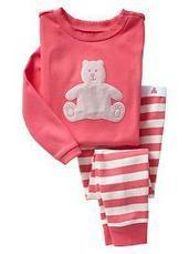 Baby Clothing: Toddler Girl Clothing: Sleepwear | Gap | event dresses and jewelry | Scoop.it