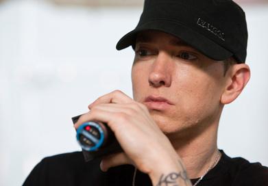 Eminem Details Depths Of Drug Addiction: 'My Bottom Was Gonna ... | BIANCA BOUCHARD | Scoop.it