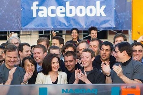 Using social media as a networking tool - Washington Times | Social Media | Scoop.it
