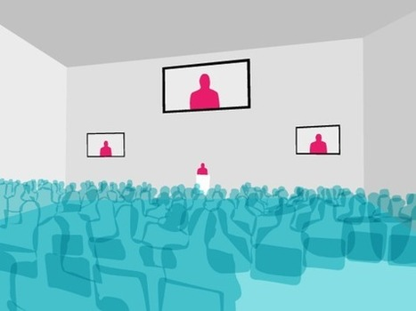5 Tips for Making the Most of a Conference | Event Maven | Scoop.it