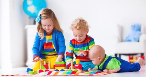 Apprendre les formes à votre enfant - Super Enfant | Super-Enfant.com Le Portail de l enfant | Franck BRUNET Consultant Business Development Business Model Founder-CEO | Scoop.it