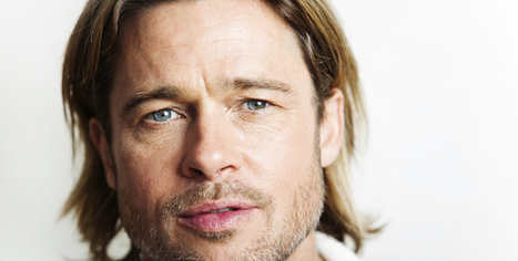 Brad Pitt peut-il devenir un grand viticulteur français? | Le vin quotidien | Scoop.it