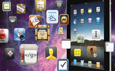 65+ iPad Apps Perfect For Elementary School | Edudemic | School Library Tools | Scoop.it