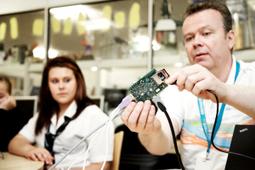Top tech trends of 2013 - New Electronics (blog) | Raspberry Pi | Scoop.it