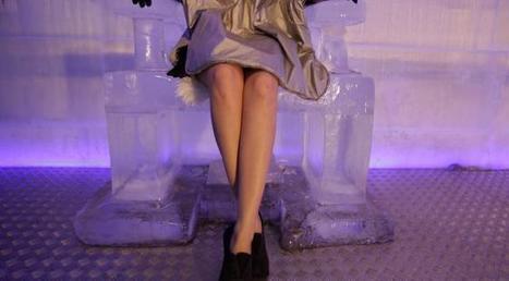 Après le Botox, le Frotox : le froid sera-t-il l'avenir des cosmétiques ? - Atlantico.fr | Tendances cosmétiques | Scoop.it