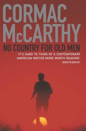 Ranking Cormac McCarthy's Greatest Books   Literature & Psychology   Scoop.it