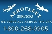 Save Money With Billy Bishop Airport Taxi | Aerofleet Limo & Taxi | Scoop.it