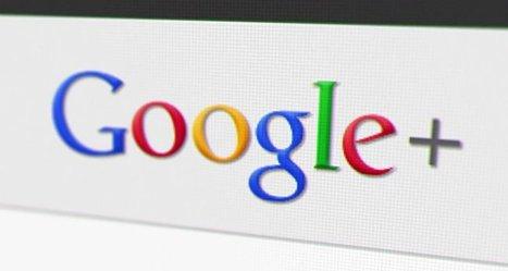 Pourquoi GooglePlus Peut aussi Etre Bon pour Votre Business | WebZine E-Commerce &  E-Marketing - Alexandre Kuhn | Scoop.it