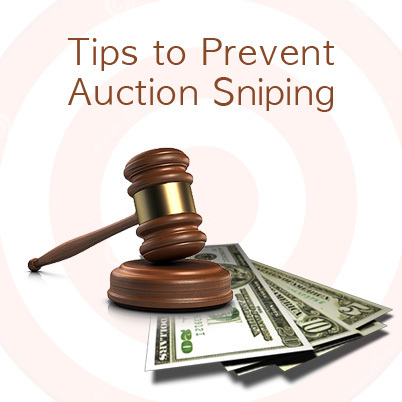 How to prevent Auction Sniping   classifieds software   Scoop.it