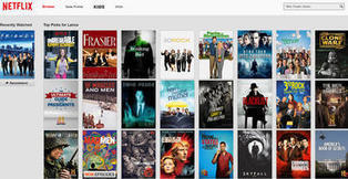 How to enable Netflix God Mode to see more content - CNET | Tools You Can Use | Scoop.it