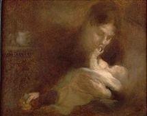 L'amour maternel au XIXe siècle | Ecrire l'histoire de sa vie ou de sa famille | Scoop.it