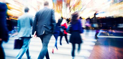 Vers une employabilité durable pour accompagner la transformation des entreprises | Accompagner la démarche portfolio | Scoop.it