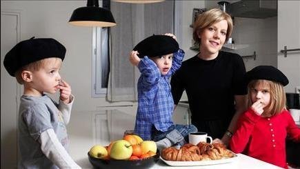 Why French Parents Are Superior | Parenting Memos | Scoop.it