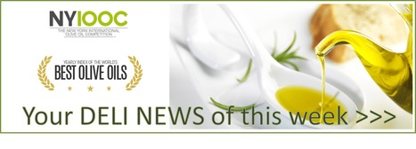 Portuguese Awarded Olive Oils in Your Deli news | Deli news - Visit Portugal by flavours | Scoop.it
