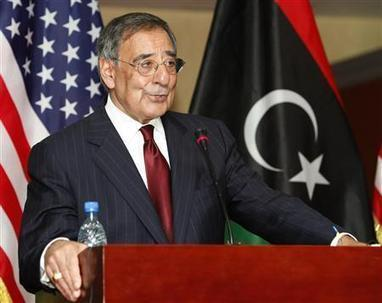Panetta says Libya faces long, difficult transition | Coveting Freedom | Scoop.it