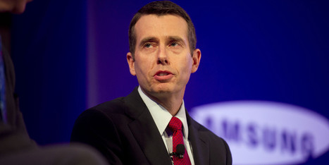 David Plouffe Gets Hired By Uber; Is It the Rand Paulization of Barack Obama's ... - Huffington Post | Peer2Politics | Scoop.it