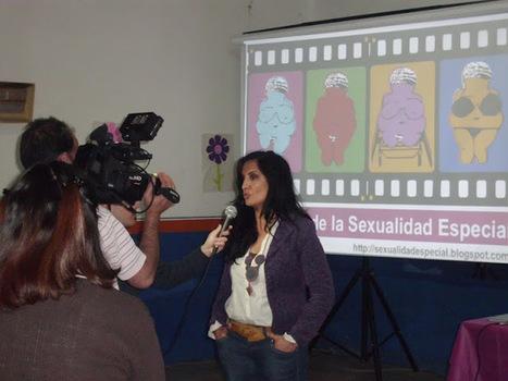 Autismo, adolescencia y sexualidades: Entrevista a Silvina Peirano, especialista sexualidad y diversidad funcional - Autismo Diario | INCLUSION - | Scoop.it