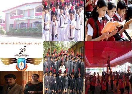 Boarding School for Boys | Hill Range High School | Hill Range High School | Scoop.it
