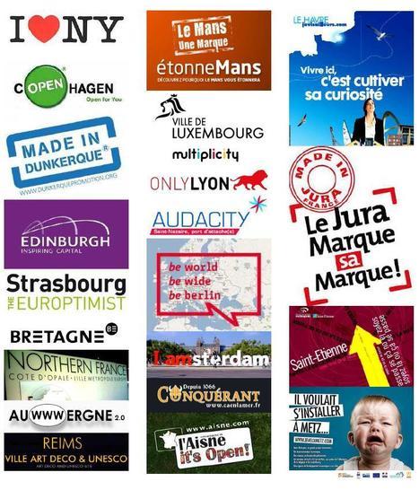 Les offices de tourisme s'inventent un futur d'entreprise numérique ! | E-tourisme & marketing territorial | Scoop.it
