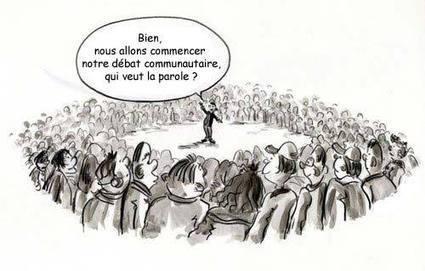 Petit retour théorique et historique des proces...   Innovation participative   Scoop.it