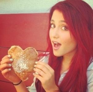 Ariana - Likes | Likes | Scoop.it
