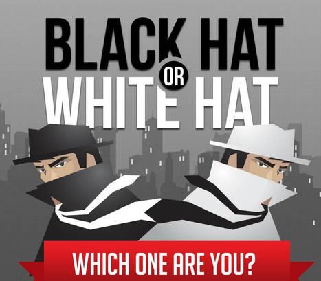 White Hat SEO vs. Black Hat SEO - SEOWARS   Neuigkeiten aus dem Netz   Scoop.it