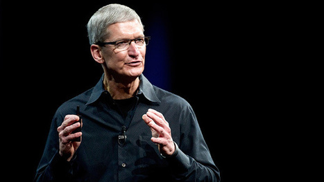 Apple's Big Event: What to Expect | Social Media, the 21st Century Digital Tool Kit | Scoop.it