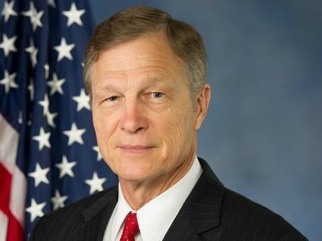 Rep. Brian Babin: Refugee Program Is 'Clear and Present Danger' | How will you prepare for the military draft if U.S. invades Syria right away? | Scoop.it