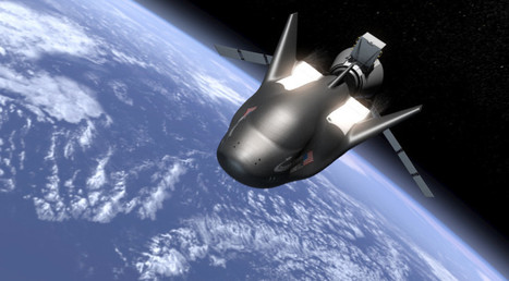 United Nations to fly first space mission on Dream Chaser | SpaceNews.com | The NewSpace Daily | Scoop.it