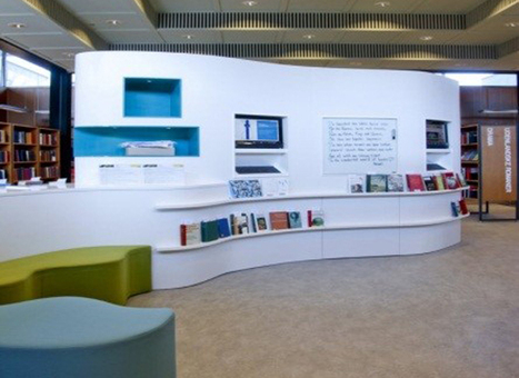 The Library as an Inspiration Space-MODEL PROGRAMME FOR PUBLIC LIBRARIES | Sisu Bento Box | Scoop.it
