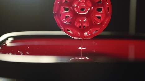 3 3-D Printing Technologies That Live Up to the Hype | Qmed | Innovation in Health | Scoop.it
