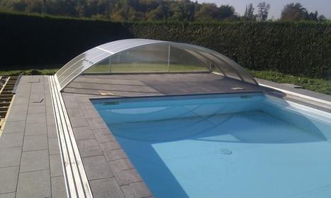 Quel revêtement mettre autour de la piscine   Le Blog du groupement des artisans   Travaux maison, rénovation, extension...   Scoop.it