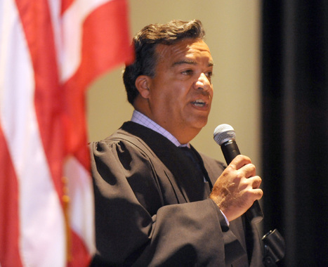 Lake County Judge Ortiz appointed to state fatherhood council | Healthy Marriage Links and Clips | Scoop.it