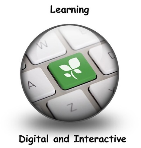 57 Free Digital  Interactives For All Teachers... Plus 8 Free Mobile Apps | Leren met ICT | Scoop.it
