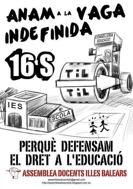 El PP aprova i ratifica el genocidi lingüístic contra el català | Treball Final de Grau | Scoop.it