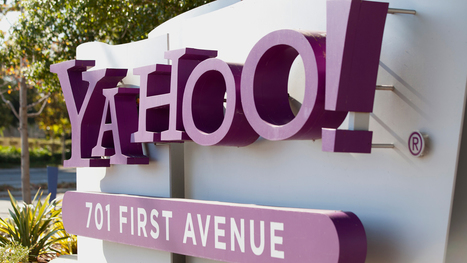 $700 Hack Threatens Millions of Yahoo Mail Users | Stretching our comfort zone | Scoop.it