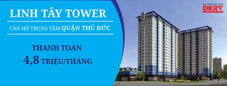 Căn hộ Linh Tây Tower | Chung cư Linh Tây Tower | Dịch vụ điện lạnh | Scoop.it