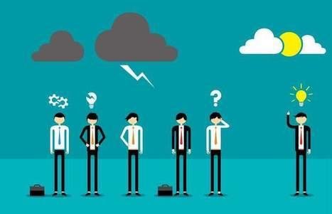 ¿Cuáles son las mejores profesiones para montar negocio propio? | Marca Personal. Habilidades Comerciales. | Scoop.it