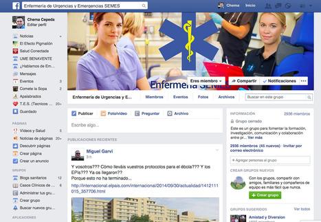 "The use of Facebook in medical education – A literature review | Salud Pública 2.0 ""e-noticias"" | Scoop.it"