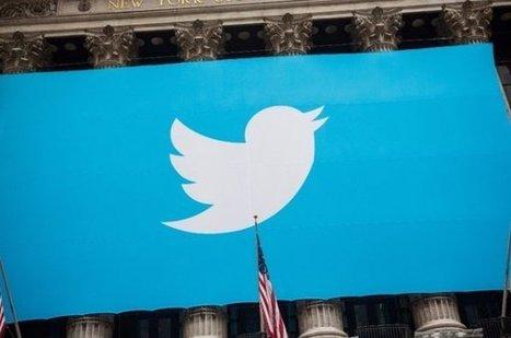 Twitter sur le point d'être mis en vente | Smartphones et réseaux sociaux | Scoop.it