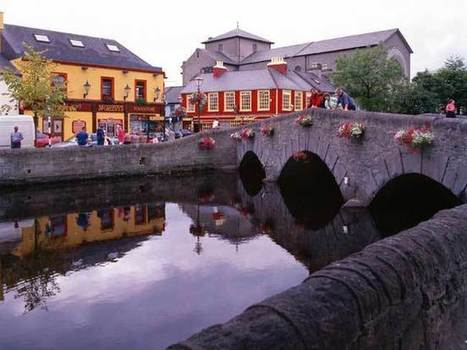 Ireland's top 15 tourism towns named   Tourism Innovation   Scoop.it