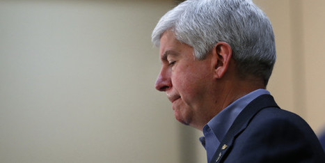 Poor Kids Don't Count in Rick Snyder's Michigan | Ethics? Rules? Cheating? | Scoop.it