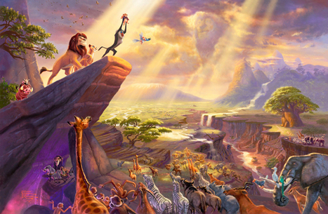 10 LIFE LESSONS TO LEARN FROM THE LION KING | Success Stories From Across The World | Scoop.it