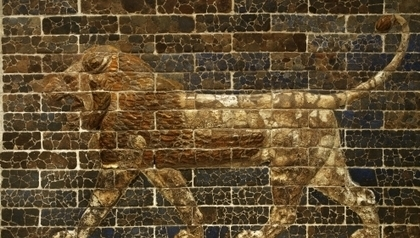 Explore Mesopotamia: Foresight, Forecasting, and the Future in Ancient Mesopotamia | Royal Ontario Museum | Early Urbanization | Scoop.it