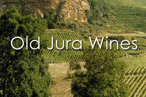 Old Jura Wines   All Things Wine and Food!   Scoop.it