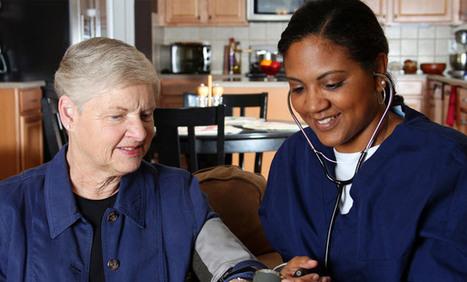 Elderly Home Care Agency Virginia   Best Health Care Agency Virginia   Best Care Home Care   Scoop.it